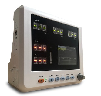 Oxima3 Light weight  vital signs patient Monitor