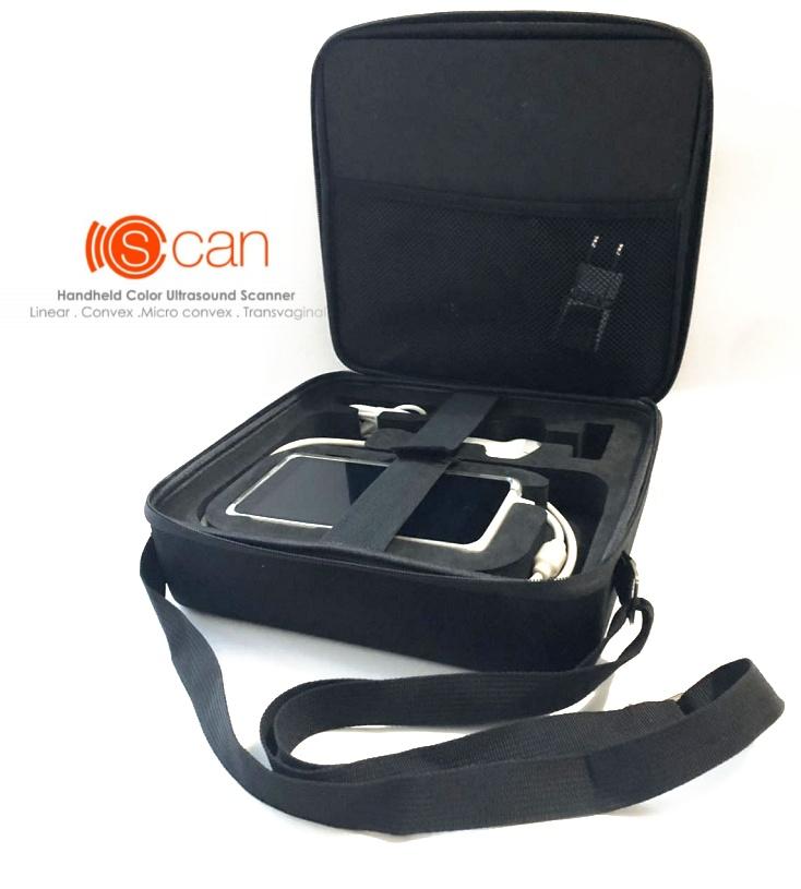 ультразвуковой сканер C-Scan Series отличается простотой использования компактными размерами