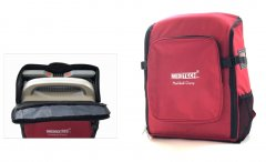 Defibrillator monitor carry case (Carry bag)