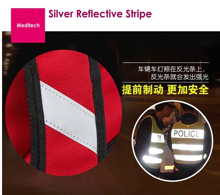 Defibrillator bag,defibrillator case