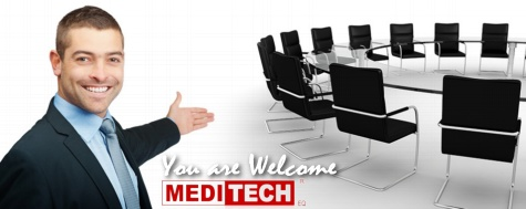 You are welcome to be Meditech Partner ..