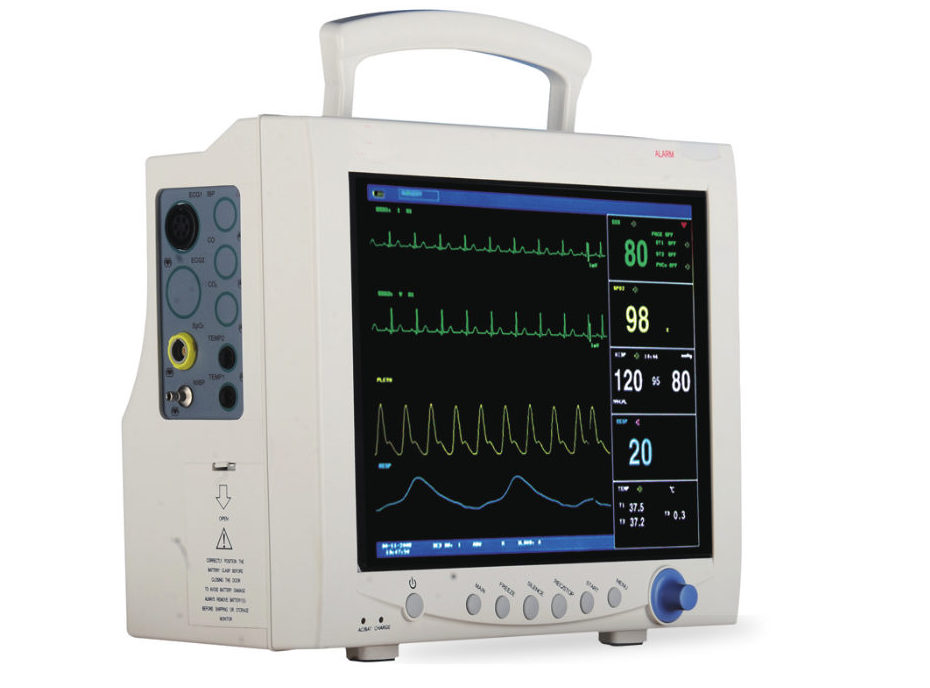 MD8000 patient Monitor